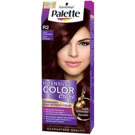 Palette Intensive Color Creme- farba na vlasy tmavý mahagón R2