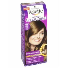 Palette Intensive Color Creme- farba na vlasy nugát W5