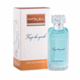 KEEP THE YOUTH EAU DE PARFUM 50ml - Nat´aura