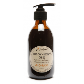 BIO Ľubovníkový olej 250ml - Dr.Feelgood