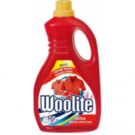 Woolite Extra Color 3L - 50 dávok