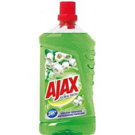 Ajax Floral fiesta Spring flowers čistiaci prostriedok na všetky druhy podláh 1 l