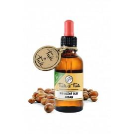 BIO kožný olej Argan 50ml - Ťuli a Ťuli
