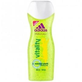Adidas Vitality Woman sprchový gél 250 ml