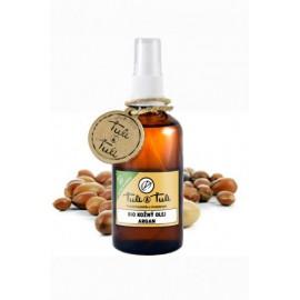 BIO kožný olej Argan s rozprašovačom 100ml - Ťuli a Ťuli