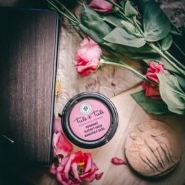 Prírodný pleťový krém Damašská ruža 50ml - Ťuli a Ťuli