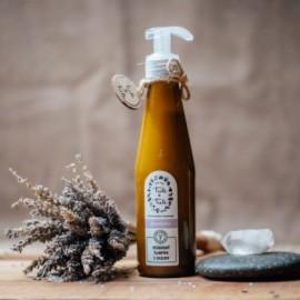 Prírodný šampón 5 olejov Levanduľa 250ml - Ťuli a Ťuli