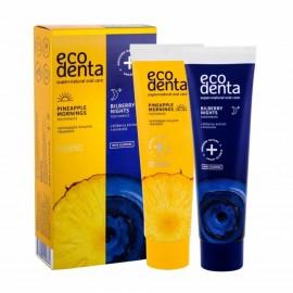 Extra hydratačná zubná pasta  100g - Ecodenta