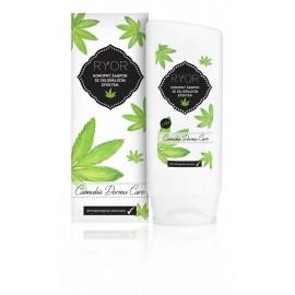 Konopný šampón s ukľudňujúcim efektom 200ml - Ryor