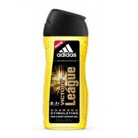 Adidas Victory League Men 3v1 sprchový gél 250 ml