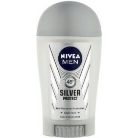 Nivea Men Silver Protect deostick 40 ml