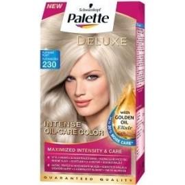 Palette Deluxe - Biele zlato - 230