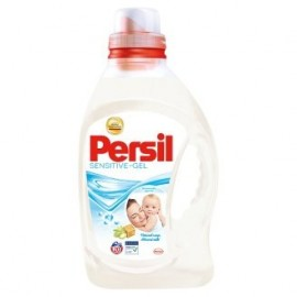 Persil gel sensitive expert 20 PD 1,46 l