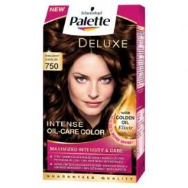 Palette Deluxe - čokoládový – 750