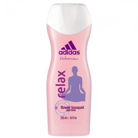 Adidas Relax Woman sprchový gél 400 ml