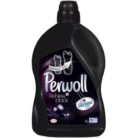 Perwoll Black 50 dávok 3L
