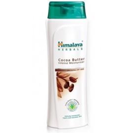 Hydratačné telové mlieko s Kakaovým maslom 200ml Himalaya herbals