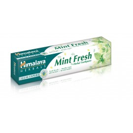 Zubná pasta Svieži dych 75ml - Himalaya herbals