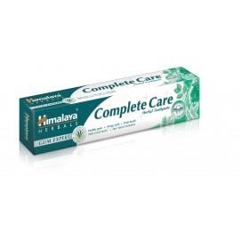 Zubná pasta Kompletná starostlivosť 75ml - Himalaya herbals
