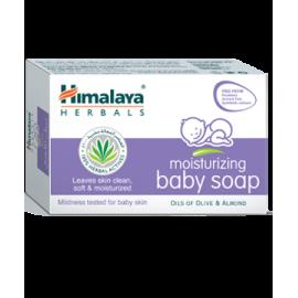 Hydratačné Detské mydlo 70g - Himalaya Herbals
