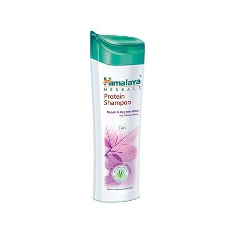 Proteínový šampón na poškodené vlasy Repair & Regeneration 200ml - Himalaya herbals