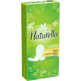 Naturella Intímky Normal 20ks
