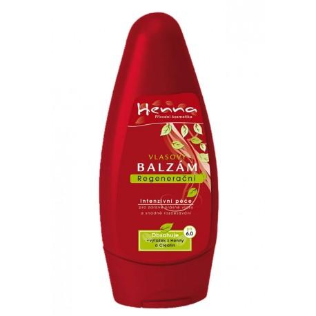 Henna Šampón proti lupinám 225ml