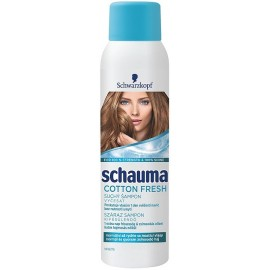 Schauma Suchý šampón Cotton Fresh 150ml
