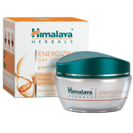 Denný energizujúci krém 50ml - Himalaya herbals