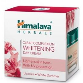 Rozjasňujúci denný krém 50g Himalaya Herbals