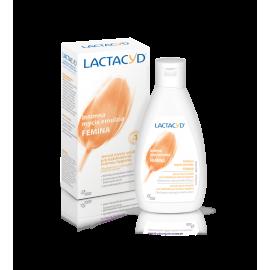 Lactacyd Femina Intímna mycia emulzia 200ml