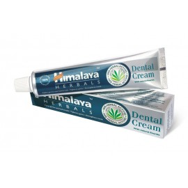 Zubná pasta Citlivé zuby aďasná 75ml - Himalaya herbals