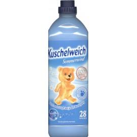 Kuschelweich Sommerwind aviváž 1L modrá