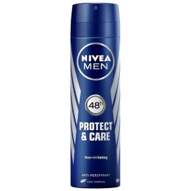 Nivea Men Protect & Care deospray 150 ml